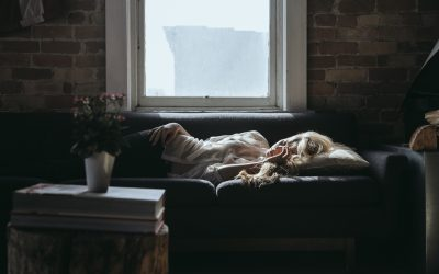 The Importance Of Sleep In Minimising Your Chronic Pain And Inflammation