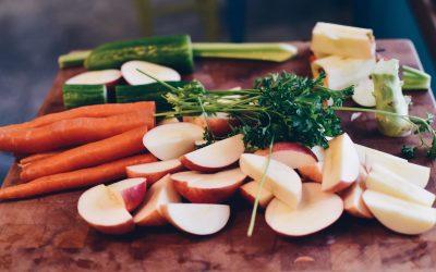 7 Gluten-Free Grocery List Essentials